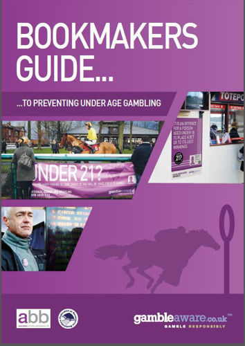 Picture of Bookmakers Guide